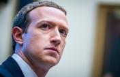 Facebook spent $23.4 million on Zuckerberg's personal security